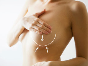 Breast Enlargement with Fat Grafting