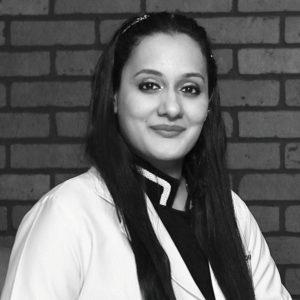 Dr Ruchi Tandon