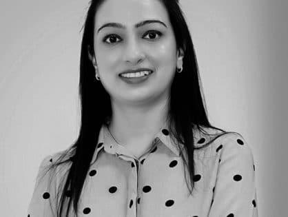 Dr. Heena Kudyar