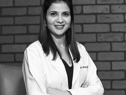 Dr. Priya Shukla