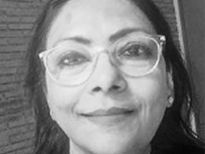 Mrs. Sinchita V. Bhattacharya