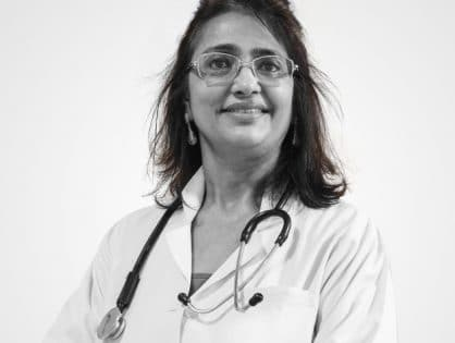 Dr. Navya Handa